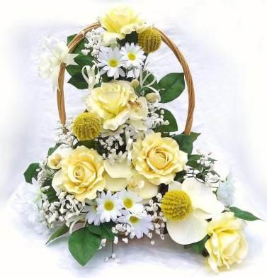 Hastalar için hediye çiçek